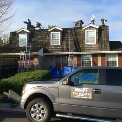 Photo of Smart Roofing - Denver CO United States. Our crew on the & Smart Roofing - Roofing - 4155 E Jewell Ave Denver CO - Phone ... memphite.com