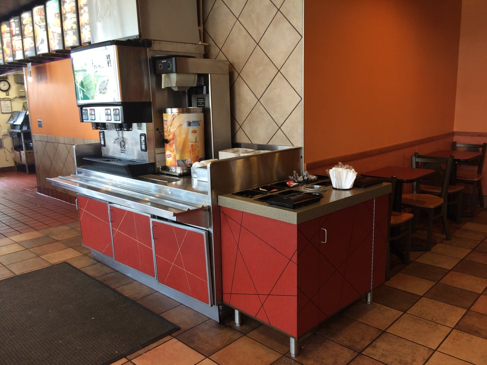 Taco Bell: Gas America, West Lafayette, IN