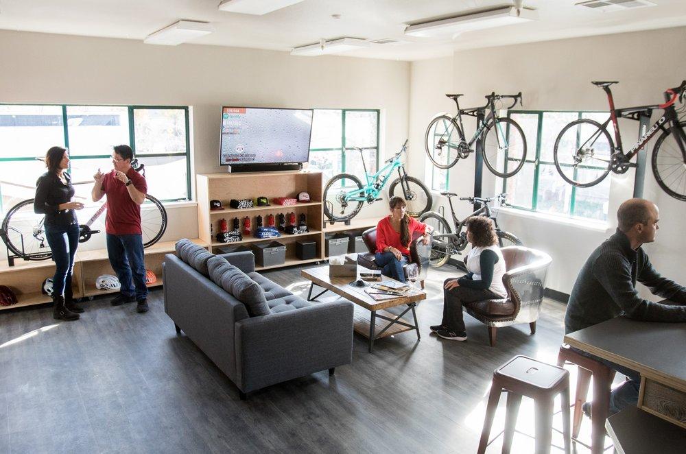 Zealot Cycleworks: 432 Hartz Ave, Danville, CA