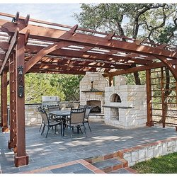 Longhorn Outdoor Kitchens - CLOSED - Contractors - Austin ...