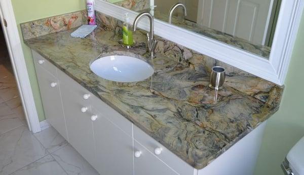 Brazilian Exotic Granite Inc San Diego Ca Yelp