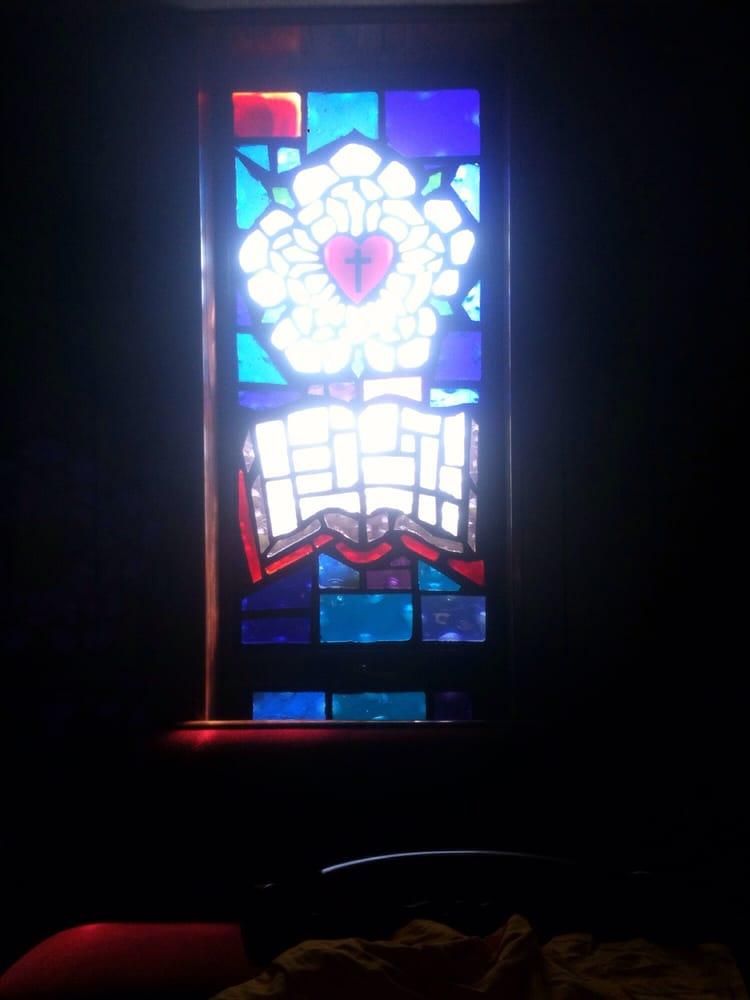 Faith United Lutheran Church: 4015 National Rd W, Richmond, IN