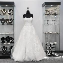 Hills Wedding Dresses