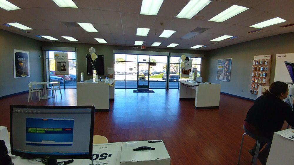 Sprint Store Long Beach Ca