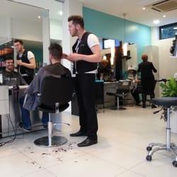 Gina gino coiffeurs salons de coiffure 19 rue des - Nombre de salon de coiffure en france ...
