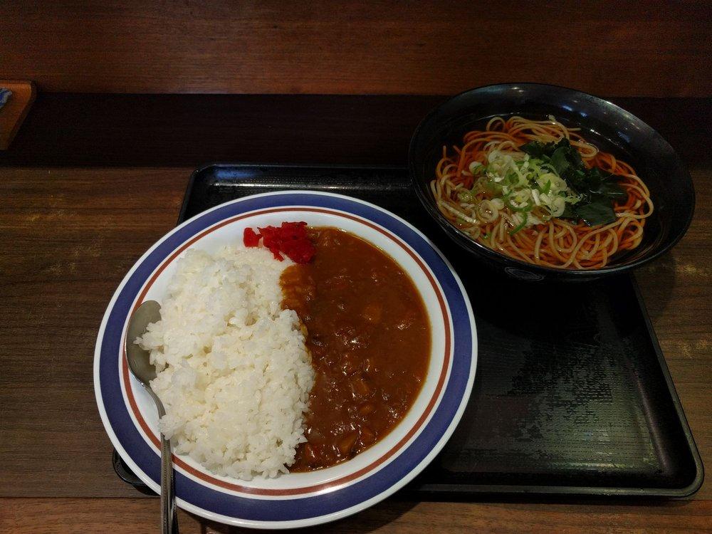 Nadaifujisoba Kabukizamae