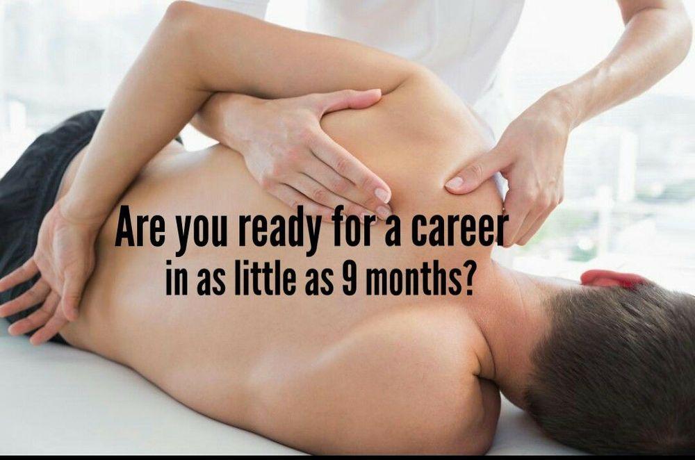 Massaged Life & Wellness Academy: 3518 Loop Rd, Tuscaloosa, AL
