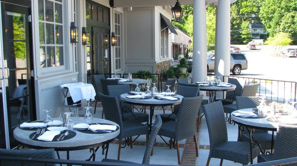 Italian Restaurants Near Lynchburg Va