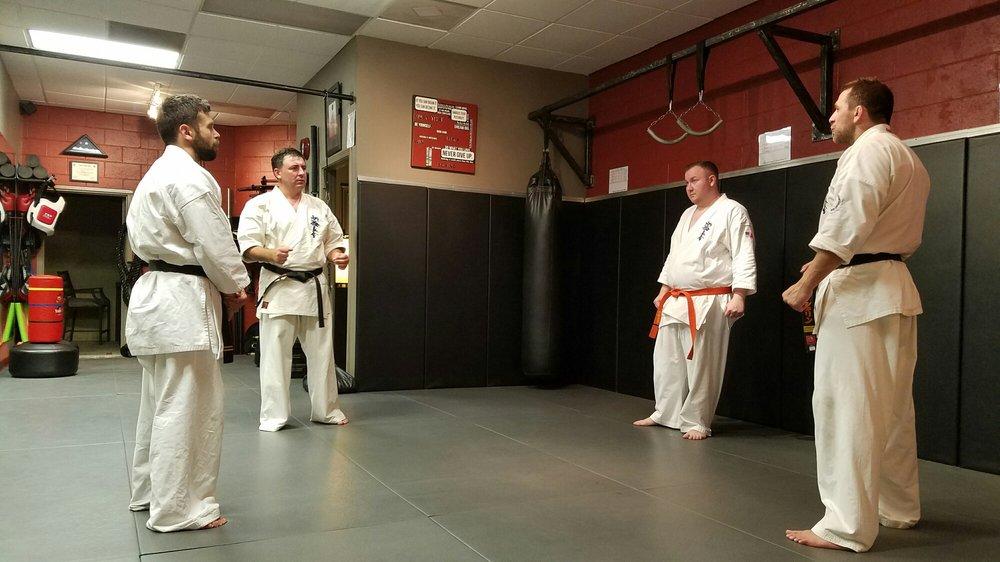 Karate Belts - Elite Martial Arts Karate Dojo