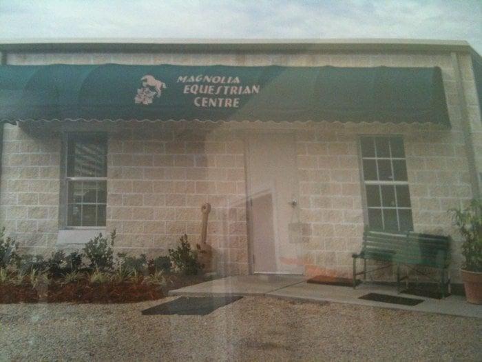 Magnolia Equestrian Centre