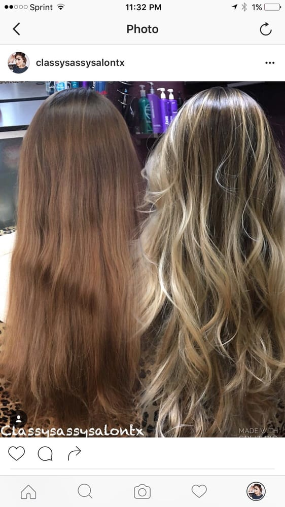 Classy And Sassy Salon 19 Photos 52 Reviews Hair Extensions