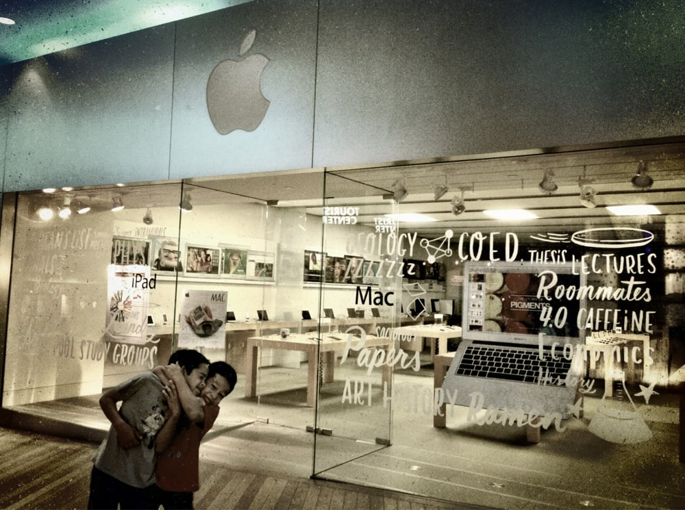 Apple Store: 1 Atlantic Ocean, Atlantic City, NJ