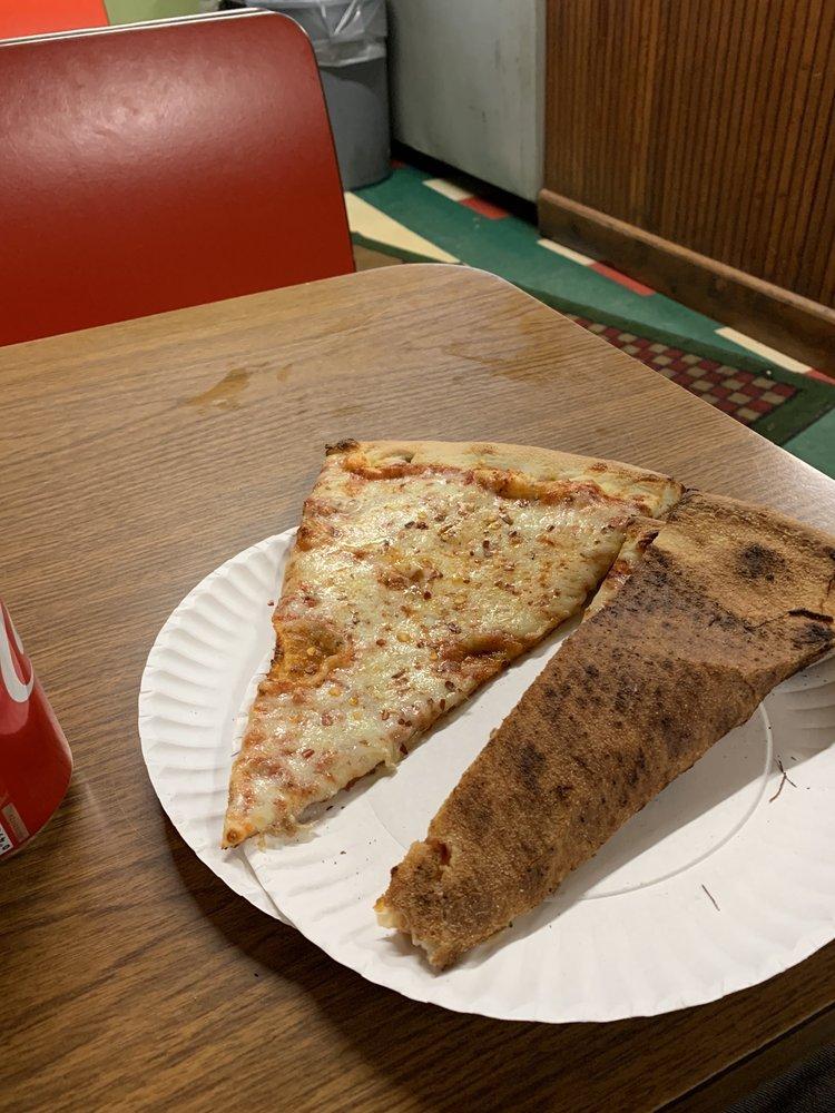 Mama's Pizza Parlor: 7730 Main St, Hunter, NY
