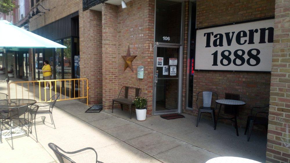 Tavern 1888: 106 E Main St, Ravenna, OH