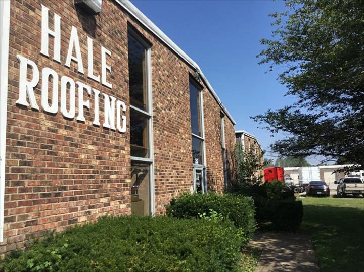 Hale Roofing: 269 New Porter Pike Rd, Bowling Green, KY