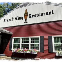 Photo Of French King Restaurant And Motel   Erving, MA, United States