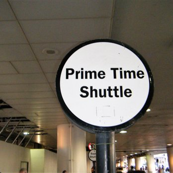 Home - Prime Time Shuttle