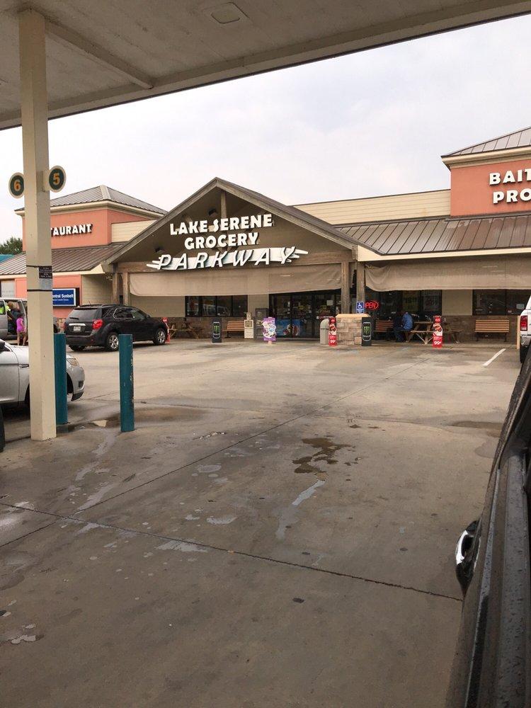Lake Serene Grocery: 52 Monroe Rd, Hattiesburg, MS