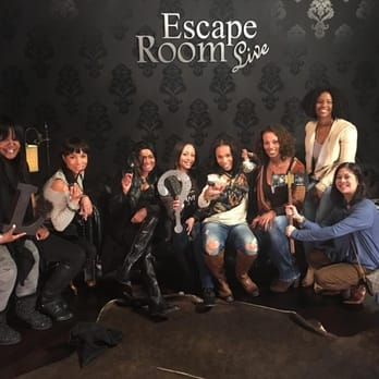Escape Room Live Escape Room Live Alexandria  91 Photos & 106 Reviews  Escape