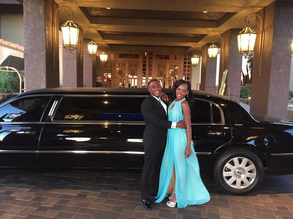 Wright Executive Limousines: 8340 N Thornydale Rd, Tucson, AZ