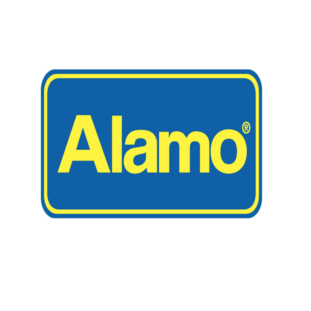 Alamo Rent A Car 12 Photos 40 Reviews Car Rental 1250 E