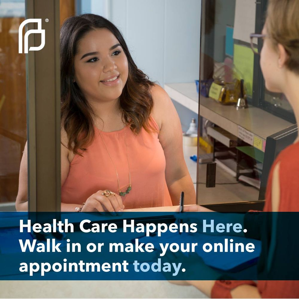 Planned Parenthood Georgetown Health Center Reproductive Health