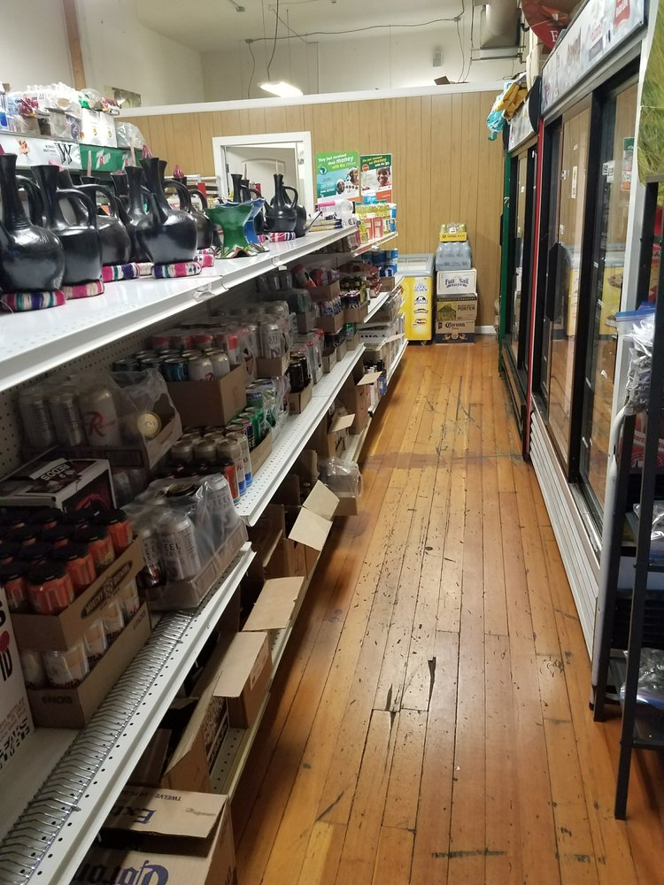 Merkato Ethiopian Music & Food Store: 2605 NE M L King Blvd, Portland, OR