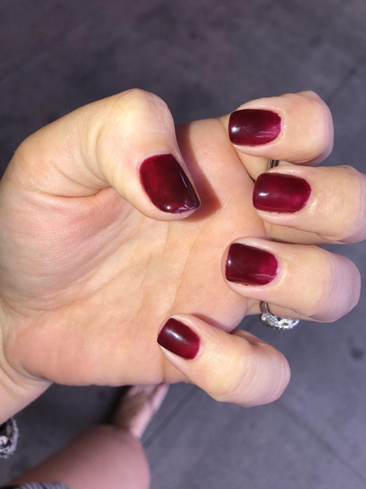Affectionate Nails & Spa - CLOSED - 15 Photos & 64 Reviews - Nail ...