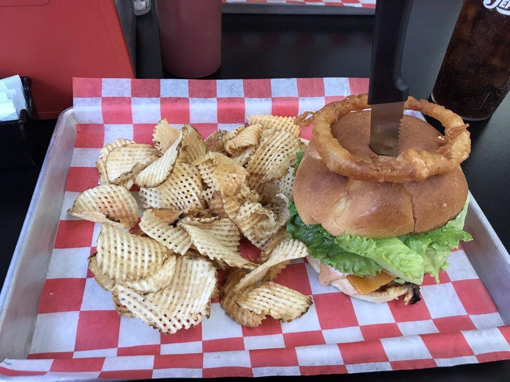 Cook's Bar & Grill: 3778 N Nc Hwy 150, Lexington, NC
