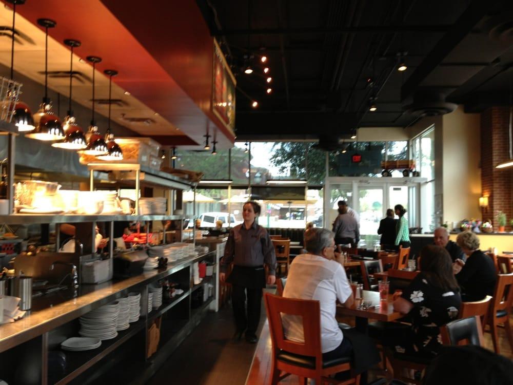 Restaurants Near Keller Tx