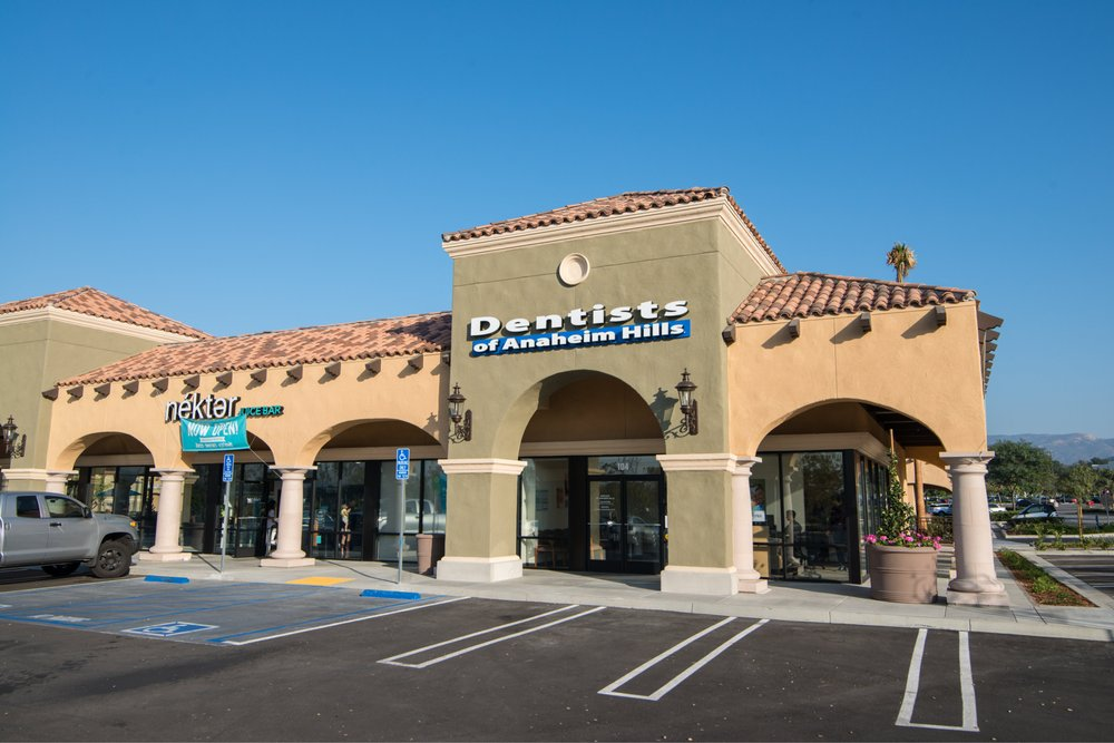 Dentists of Anaheim Hills