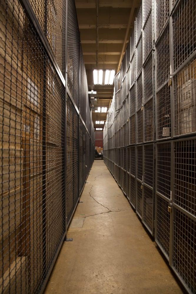 Photo of Domaine Storage - Washington DC United States. Temperature Controlled Wine Storage & Temperature Controlled Wine Storage - Yelp