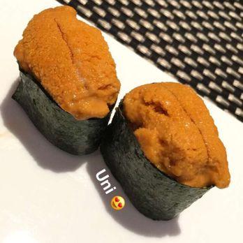 Ginza Japanese Restaurant Cypress Tx