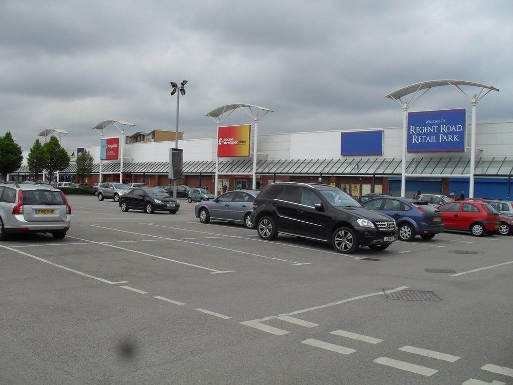Regent Retail Park
