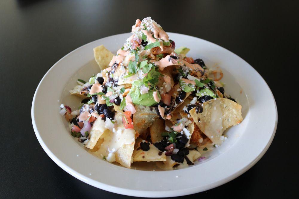 Sonora Cafe: 405 E Emma Ave, Springdale, AR