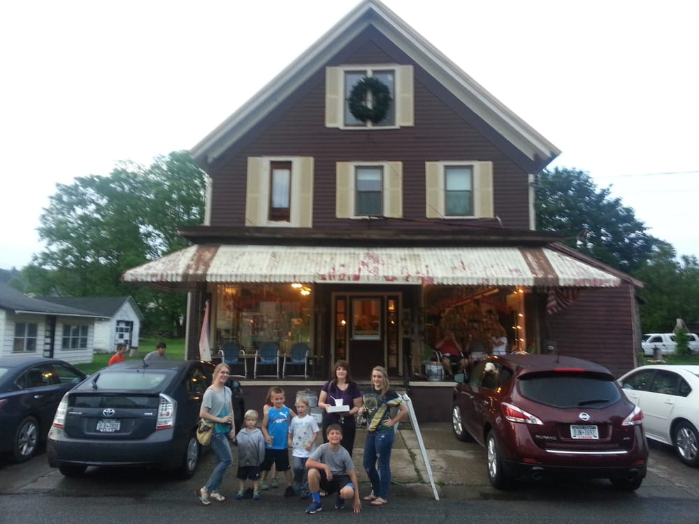 Restaurants Near Fonda Ny