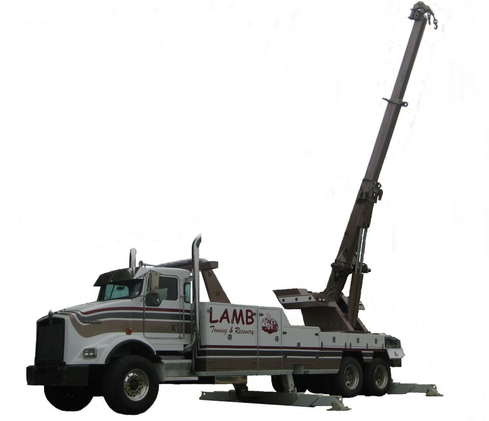 Lamb Towing & Recovery: 35618 Ew 1261, Seminole, OK