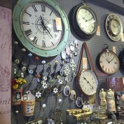 Photo Of Creative Co Op Home   Hong Kong, Hong Kong. Wall Clocks