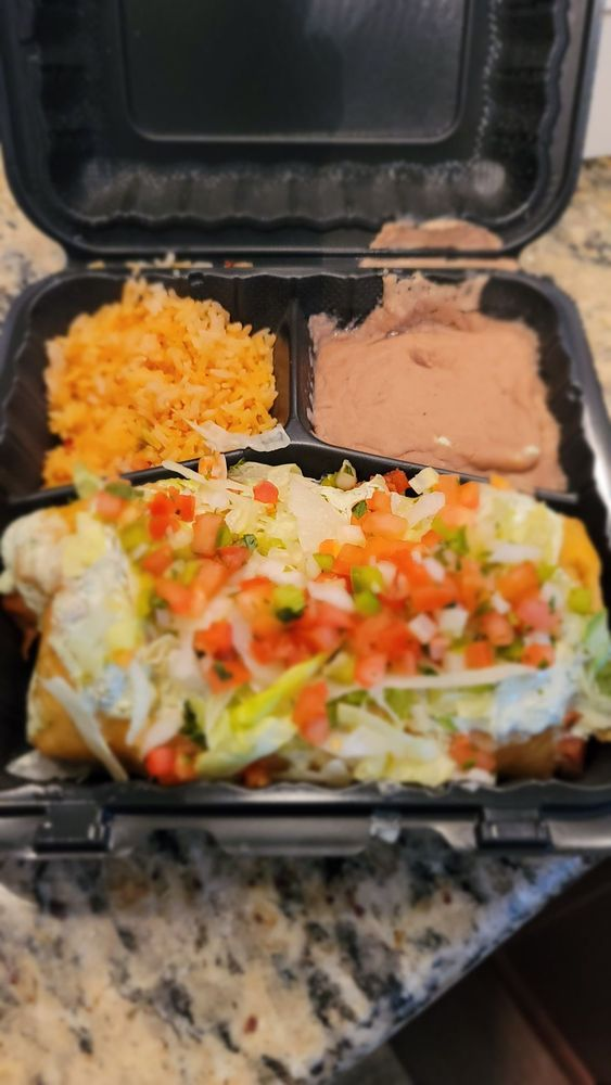Mr Miguel's Mexican Grille & Cantina: 21980 Telegraph Rd, Brownstown Charter Township, MI
