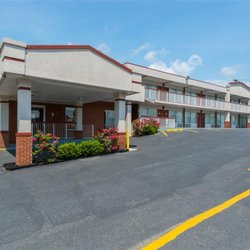 Photo Of Best Western Intown Luray Va United States