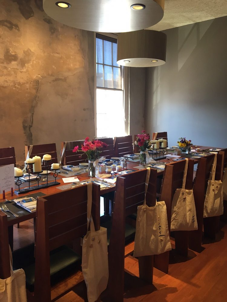 Photo Of Calcasieu Private Dining By Chef Donald Link   New Orleans, LA,  United