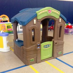 Tigard Indoor Play Park - 13 Photos - Playgrounds - 9845 SW Walnut ...