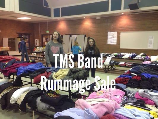 Tumwater Middle School 6335 Littlerock Rd SW Tumwater, WA