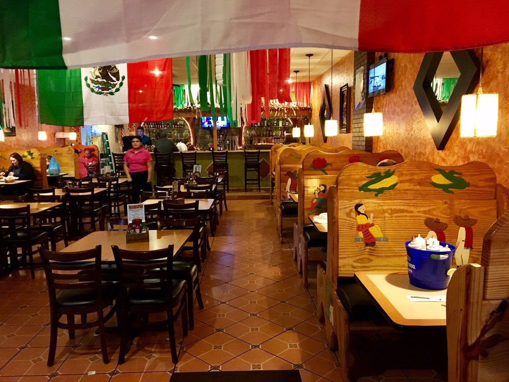 Mexican Restaurants Near Willoughby Oh