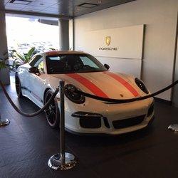 Porsche Long Beach >> Circle Porsche 69 Photos 144 Reviews Auto Repair