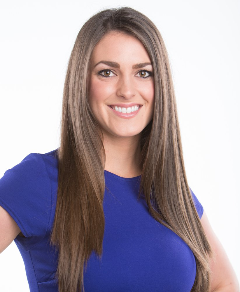 Brie Forrester - Dickson Realty