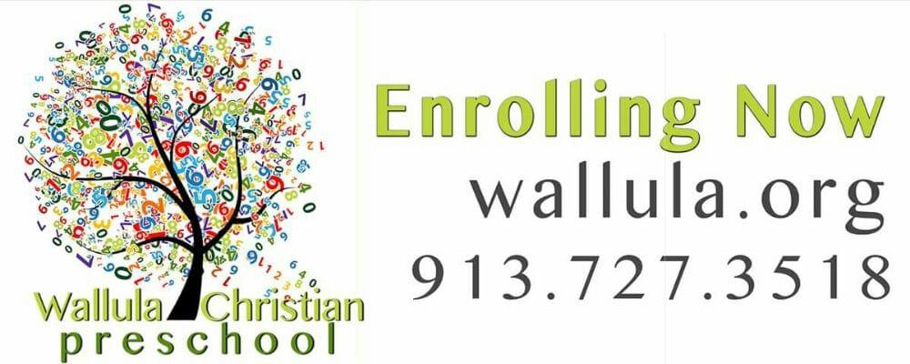 Wallula Christian Preschool: 23785 139th St, Leavenworth, KS