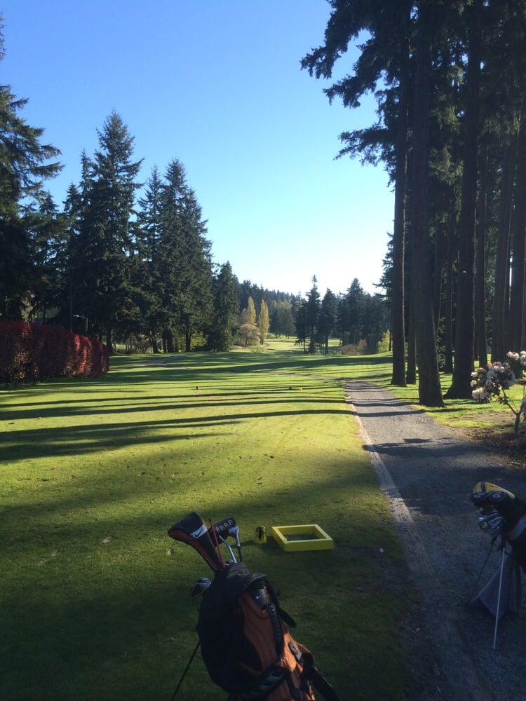 Nile golf course 15 reviews golf 6601 244th st sw for 6009 sw 244th mountlake terrace wa