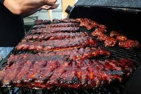 Stevie J's Barbecue: 1831 W Jefferson St, Louisville, KY