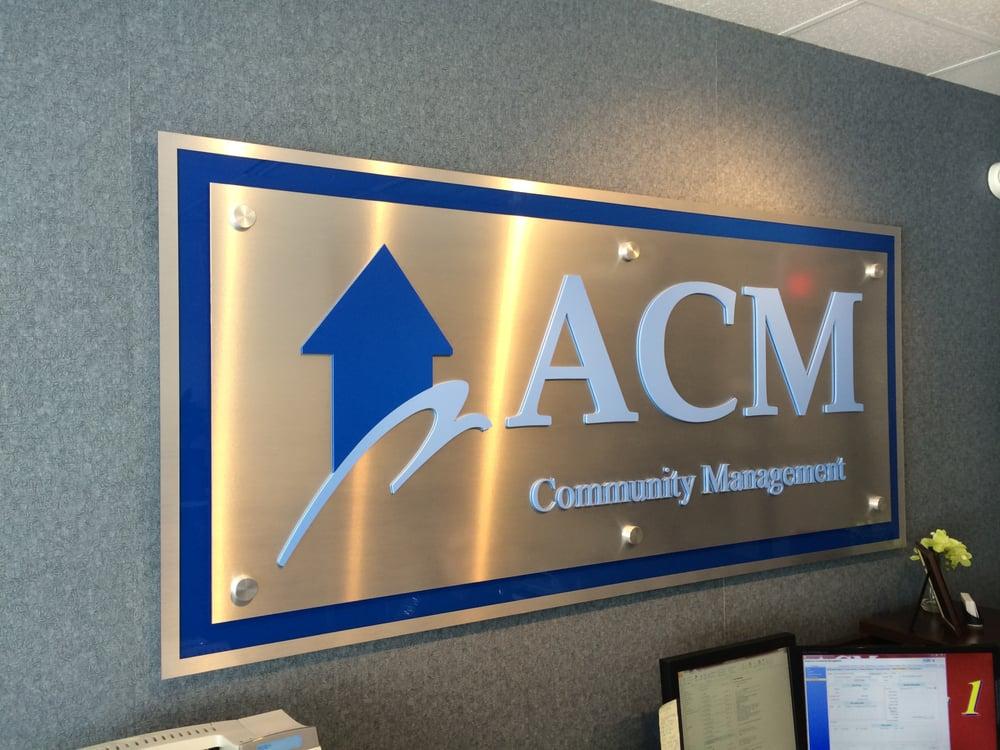 Acm community management 29 rese as administraci n de - Acm inmobiliaria ...